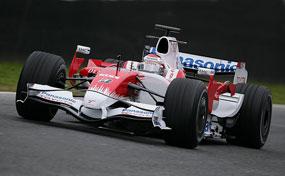 [Notícia] F1: Toyota poderá não introduzir KERS 17102